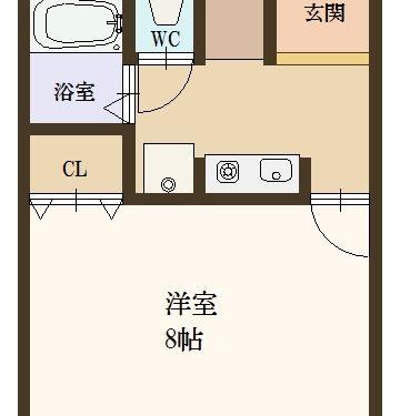 淡路3丁目賃貸マンション