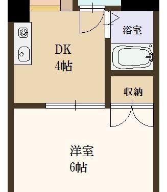 豊里6丁目賃貸マンション