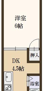 菅原7丁目賃貸マンション