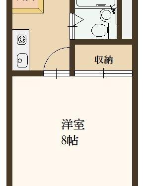 小松3丁目賃貸マンション