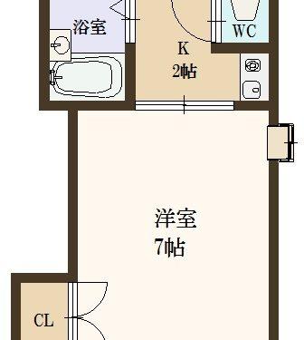 上新庄3丁目賃貸マンション