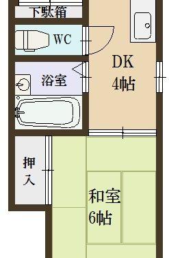 大桐1丁目賃貸マンション