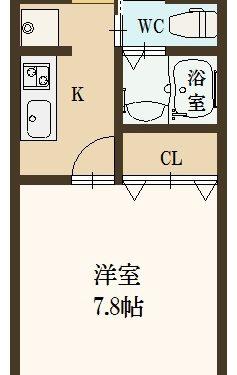 東中島4丁目賃貸マンション