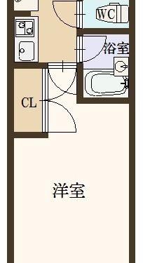 東中島1丁目賃貸マンション